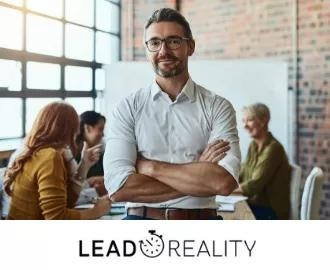 Agile Leadership Training: LEAD REALITY©
