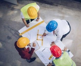 Zielführende und wirkungsvolle Kommunikation auf der Baustelle