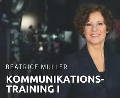 Kommunikationstraining I mit Beatrice Müller
