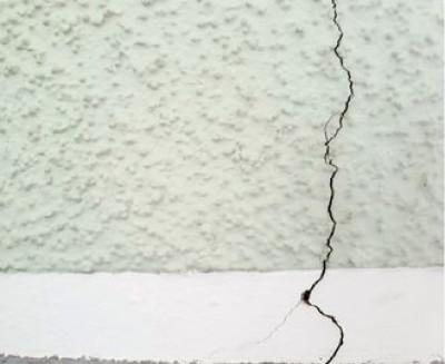 Schäden an Wohnbauten frühzeitig erkennen und beheben