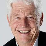 Dr. Benedikt Weibel
