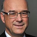 Prof. Dr. Urs Schenker